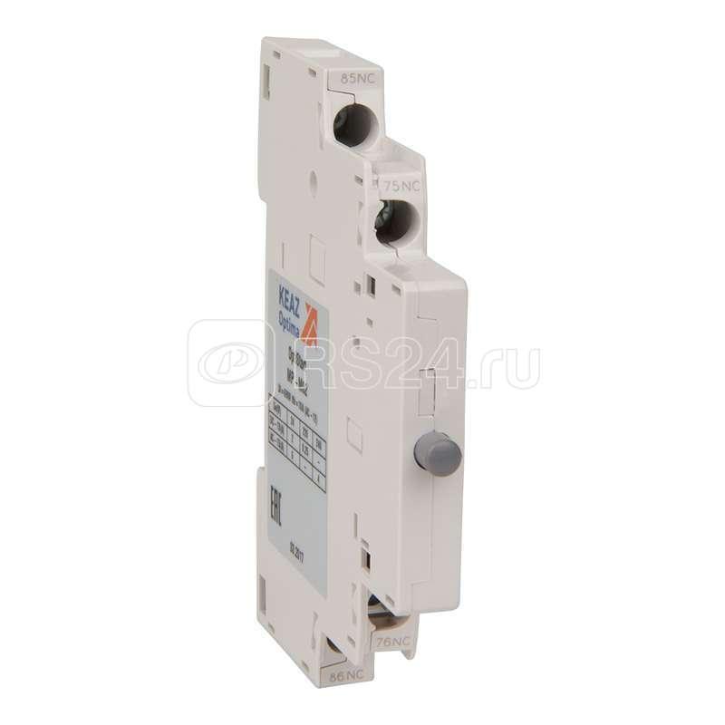 Контакт сигнальный OptiStart MP M20 КЭАЗ 251756
