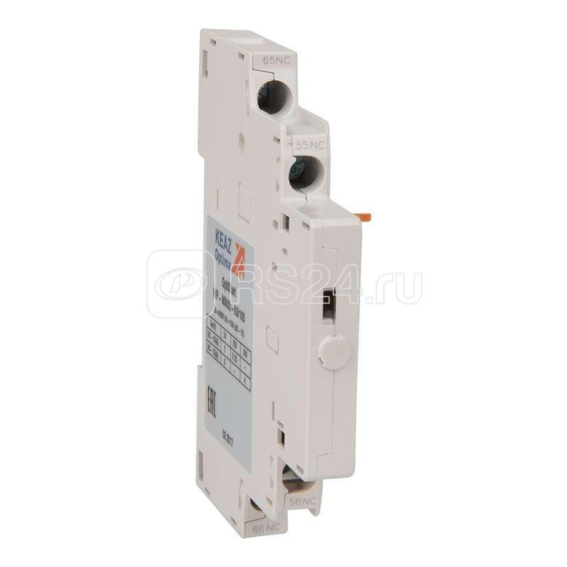 Контакт сигнальный OptiStart MP MA02 КЭАЗ 251751