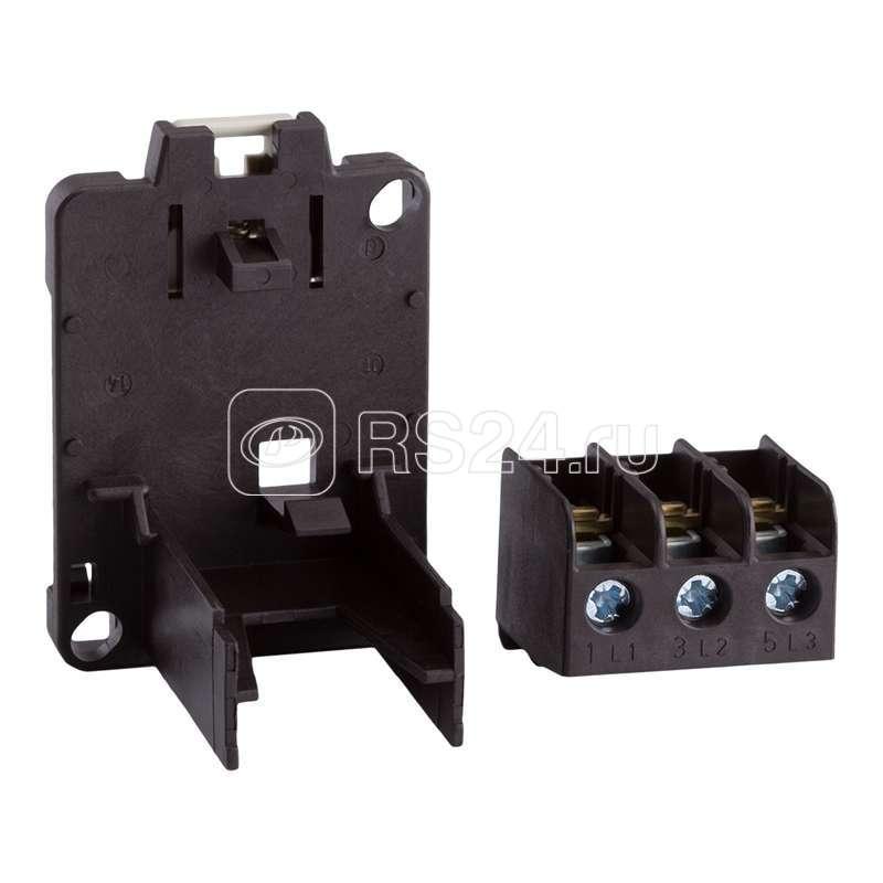 Адаптер для отдельного монтажа OptiStart TU12SM C3 КЭАЗ 117519