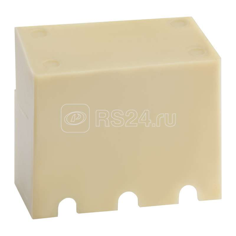 Крышка изолирующая для ВА21 3п У3 АЭС (уп.2шт) КЭАЗ 110370