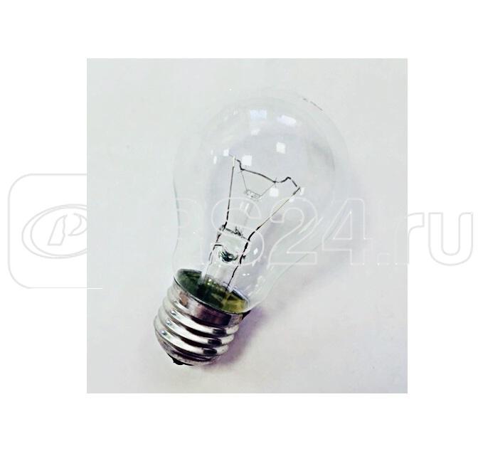 Лампа накаливания Б 230-95Вт E27 230В (100) КЭЛЗ 8101502