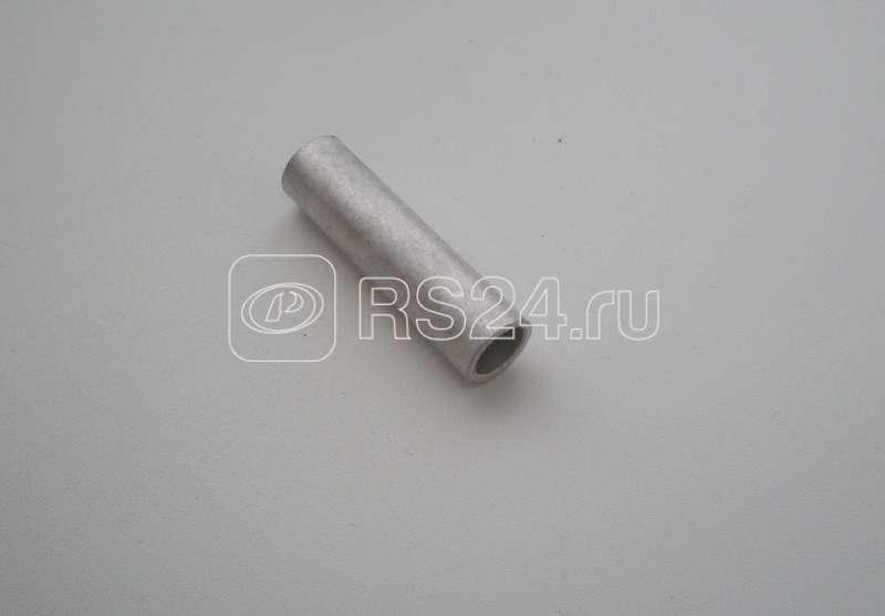 Гильза медная соединительная ГМЛ 35-10 Т2 (опрес. луж.) КЗОЦМ 7226