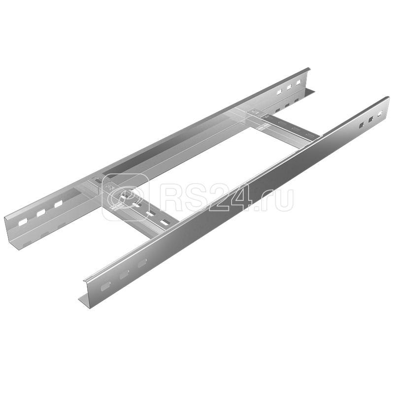 Лоток лестничный 500х50 L2500 сталь 1.2мм LL50х500х1.2 HD КМ LO5440 купить в интернет-магазине RS24