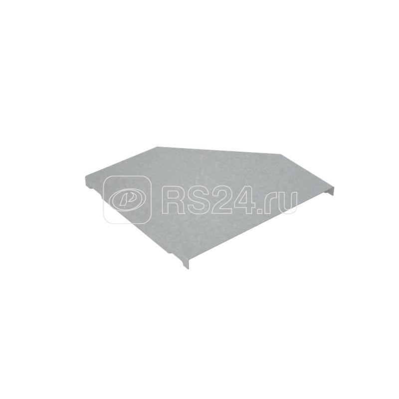Крышка переходника левого 100-300 ПЛЮС KPDplus100-300-L HD КМ PL1905 купить в интернет-магазине RS24