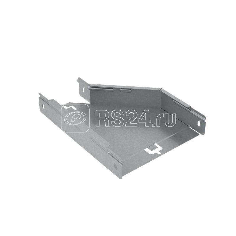 Переходник для лотка левый 50х400-600 ПЛЮС PDplus50х400-600-L HD КМ PL1642 купить в интернет-магазине RS24
