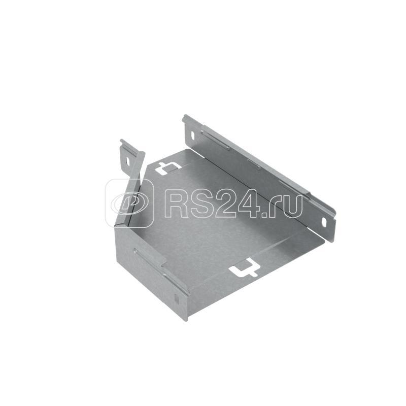 Переходник для лотка правый 50х100-300 ПЛЮС PDplus50х100-300-R HD КМ PL1557 купить в интернет-магазине RS24
