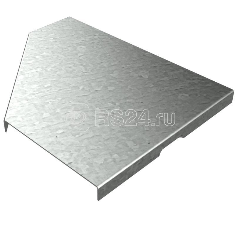 Крышка переходника левого 150-500(80/100) HD K PD150-500(80/100)-L HD КМ LO15570 купить в интернет-магазине RS24