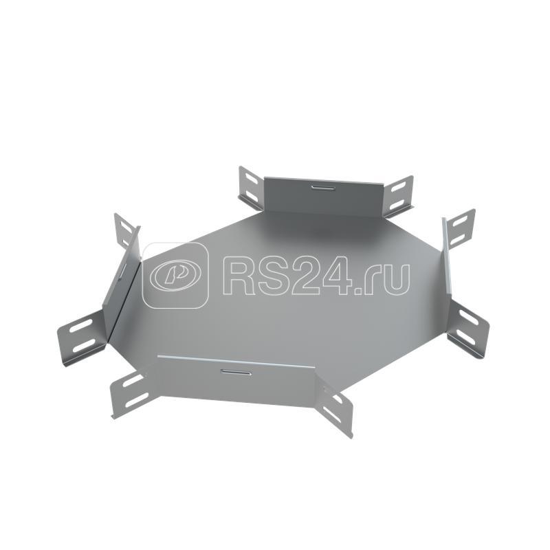 Ответвитель для лотка Х-образ. 200х50 XD200 КМ LO0123