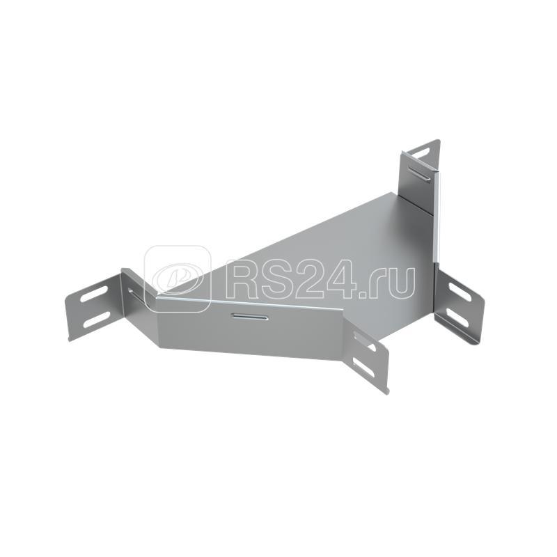 Ответвитель для лотка Т-образ. 200х50 TU200 КМ LO0130