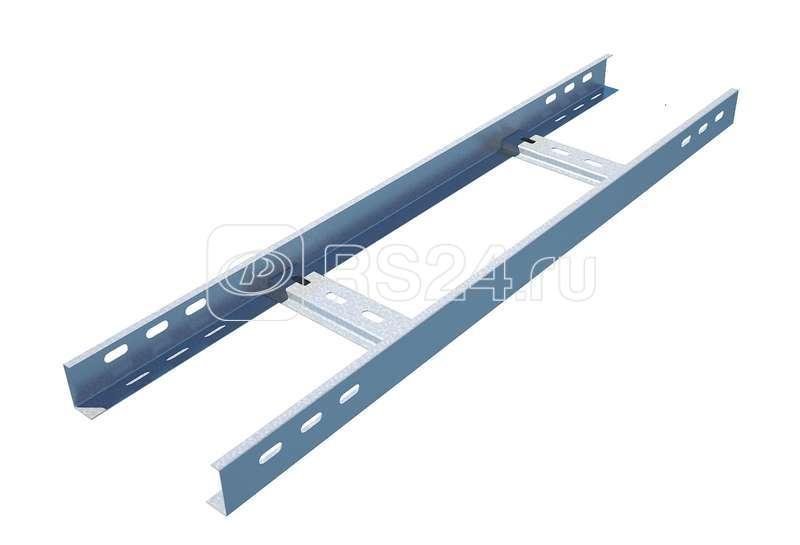 Лоток лестничный 400х50 L3000 сталь 1.5мм LL50х400х1.5 КМ LO1028 купить в интернет-магазине RS24