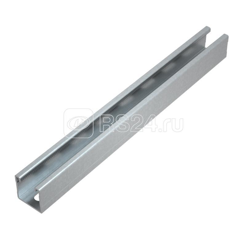 Профиль-Страт 41х41 L1200 сталь 2.5мм STPU41-41-1200 HD КМ LO8402 купить в интернет-магазине RS24