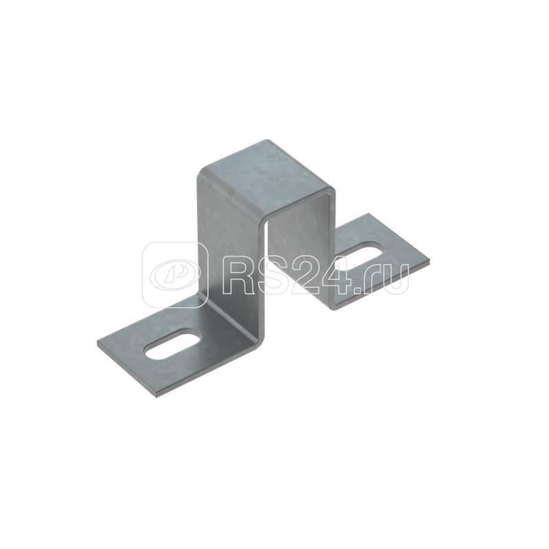 Скоба прямоугольная 60х140мм CP60-140 КМ LO15264 купить в интернет-магазине RS24