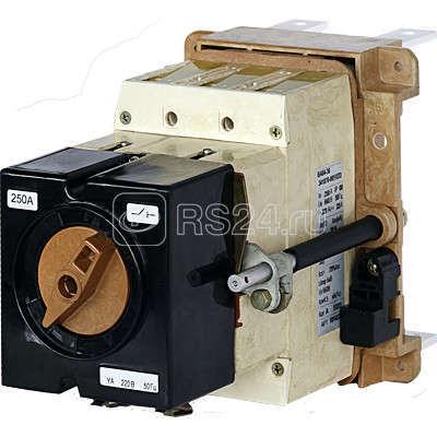 Выключатель автоматический 3п 100А ВА04-36-341870-00 УХЛ3 660В Контактор 1017739 купить в интернет-магазине RS24