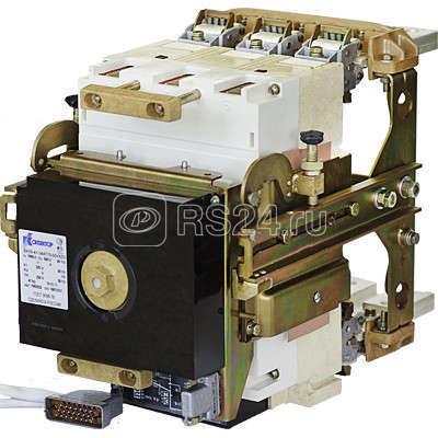 Выключатель автоматический 3п 630А 33.5кА ВА53-41-135870-00 УХЛ3 660В Контактор 1026628 купить в интернет-магазине RS24