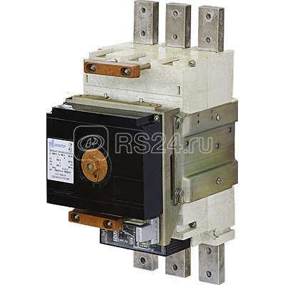 Выключатель автоматический 3п 1000А 33.5кА ВА56-41-301830-00 УХЛ3 660В Контактор 1003024 купить в интернет-магазине RS24