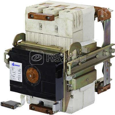 Выключатель автоматический 3п 630А А3798С выдвижн. электромагнит. привод Контактор 1025115 купить в интернет-магазине RS24