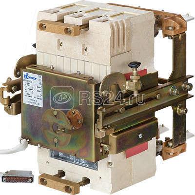 Выключатель автоматический 3п 250А А3794С-340010 660В НР=110-440В AC Контактор 1001991 купить в интернет-магазине RS24