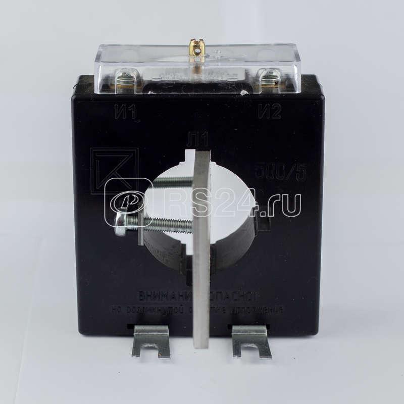 Трансформатор тока ТШП M-0.66 500/5А кл. точн. 0.5S 10В.А Кострома ОС0000040661 купить в интернет-магазине RS24