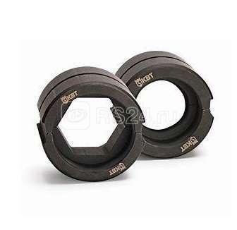 Матрица для стал. зажима круглая С-19/60т КВТ 66331 купить в интернет-магазине RS24
