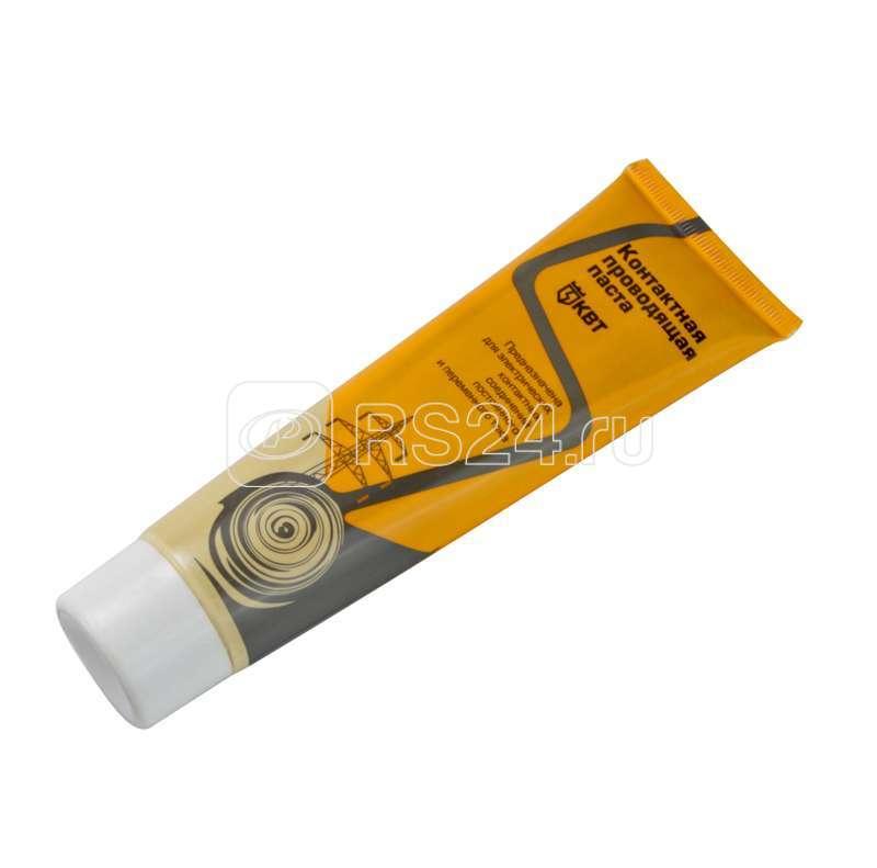 Паста контактная проводящая КПП КВТ 55362 купить в интернет-магазине RS24