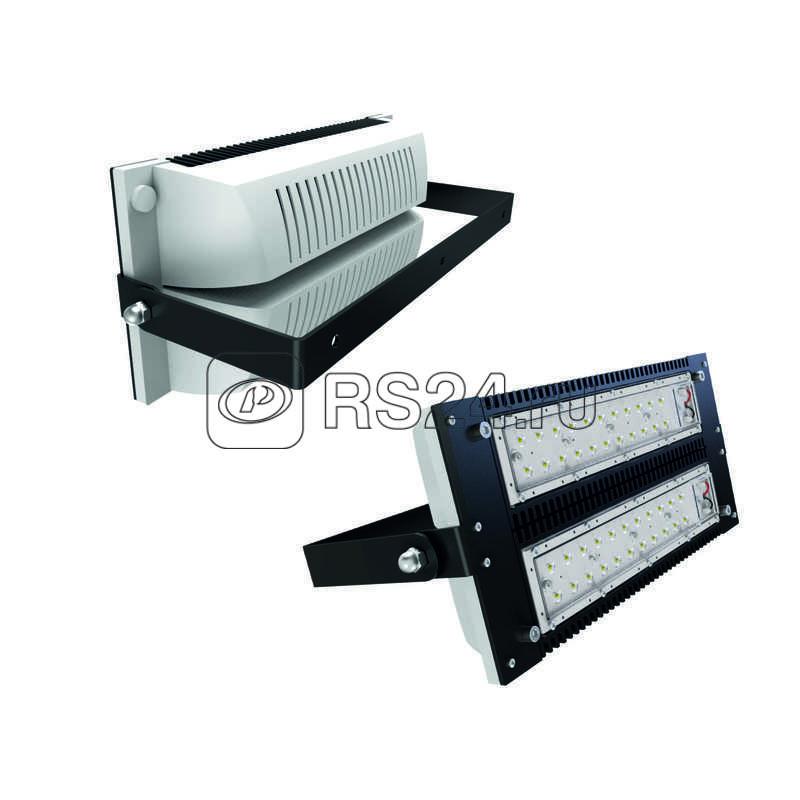 Светильник светодиодный LAD LED R500-2-10-12-70L 70Вт 5000К IP67 DC 12/24В КСС типа К крепление на лире LADesign LADLED2101270L купить в интернет-магазине RS24