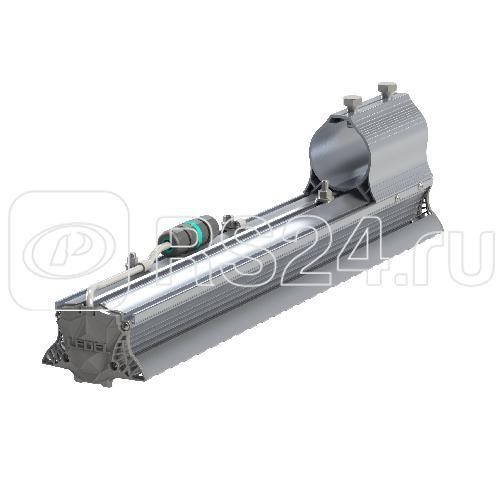 Светильник L-street 60 Turbine/57/Д/5.0К/01/SKV-02/220AC/IP66 duris LEDEL 422105700851500 купить в интернет-магазине RS24