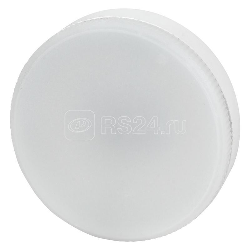 Лампа светодиодная LED Value LVGX5360 8SW/840 230В GX53 10х1 RU OSRAM 4058075582279 купить в интернет-магазине RS24