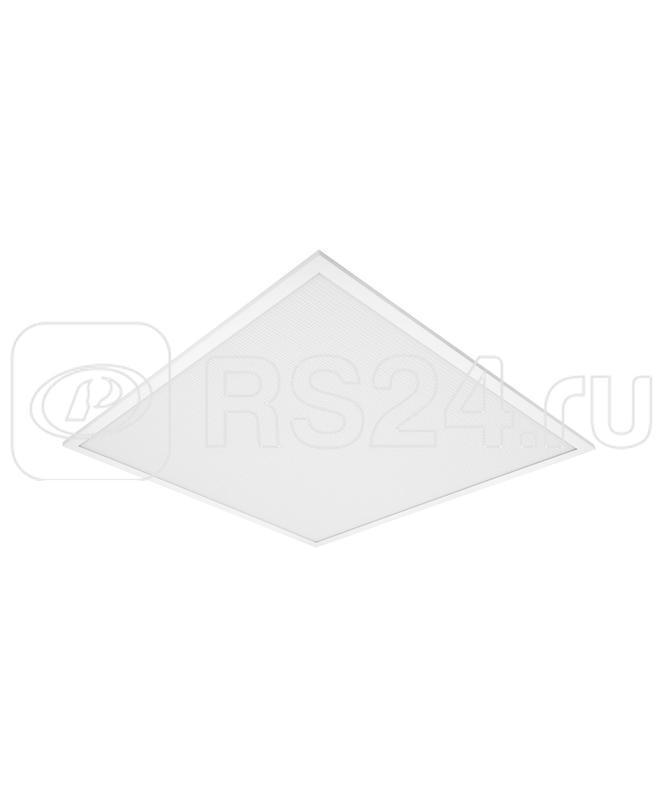 Светильник светодиодный ДВО 36Вт ECO CLASS PANEL 600 4000К 3240лм IP40 панель (без скоб) бел. LEDVANCE 4058075386648 купить в интернет-магазине RS24