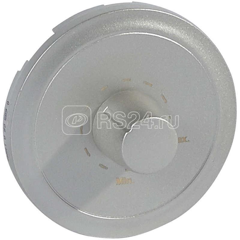 Панель лицевая Celiane для аттенюатора титан Leg 068508 купить в интернет-магазине RS24