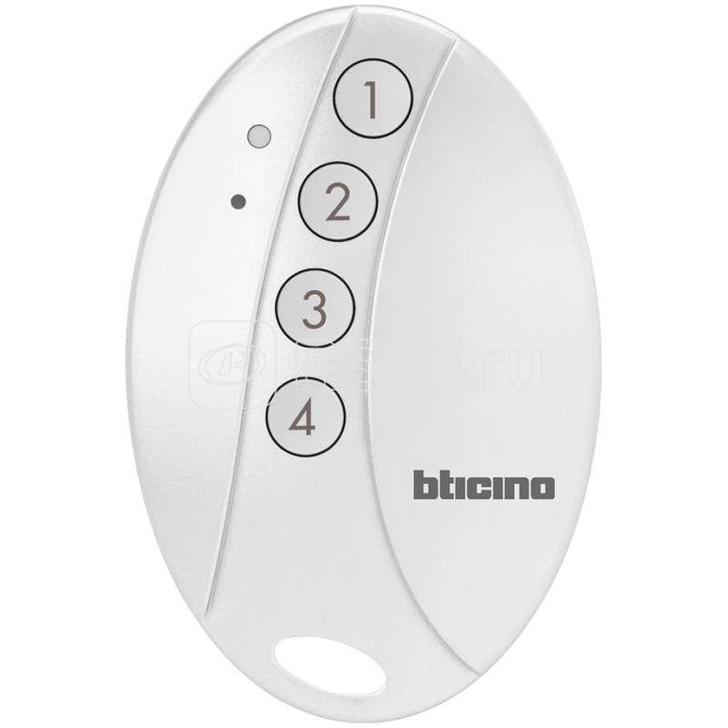 Пульт ДУ 4 кнопки Zigbee Leg BTC 3528N купить в интернет-магазине RS24