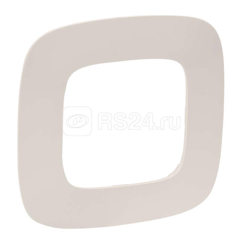 Рамка 1-м Valena Allure универсальная сл. кость Leg 754311