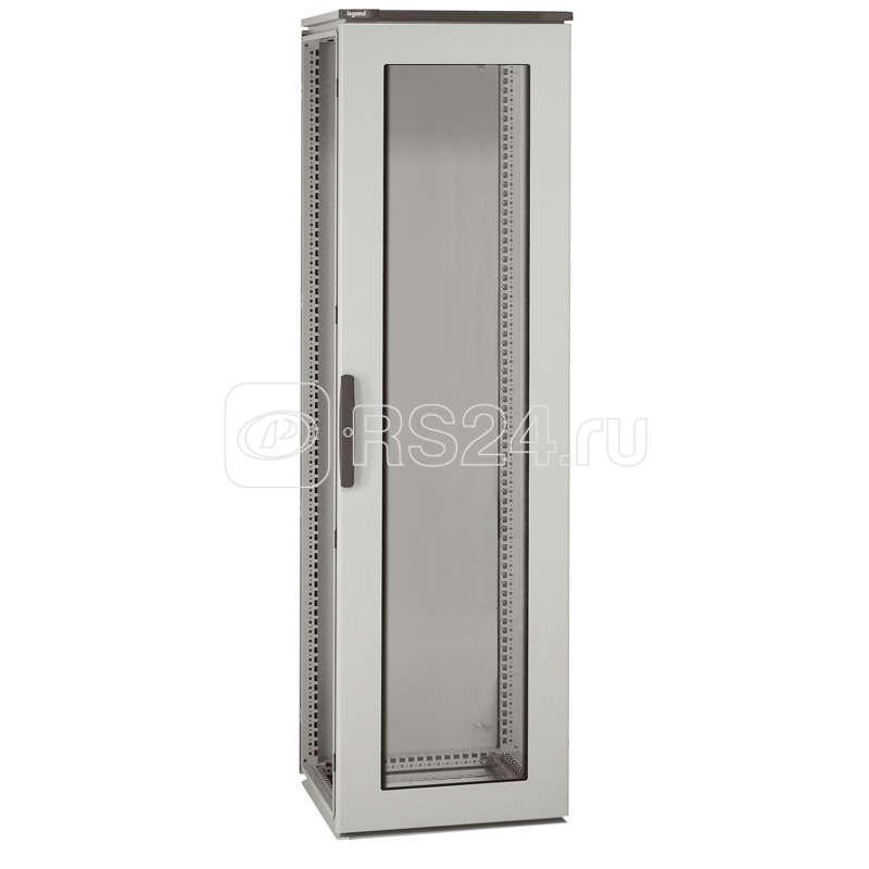 Шкаф Altis сборный стекл. 2000х600х400 Leg 047319 купить в интернет-магазине RS24