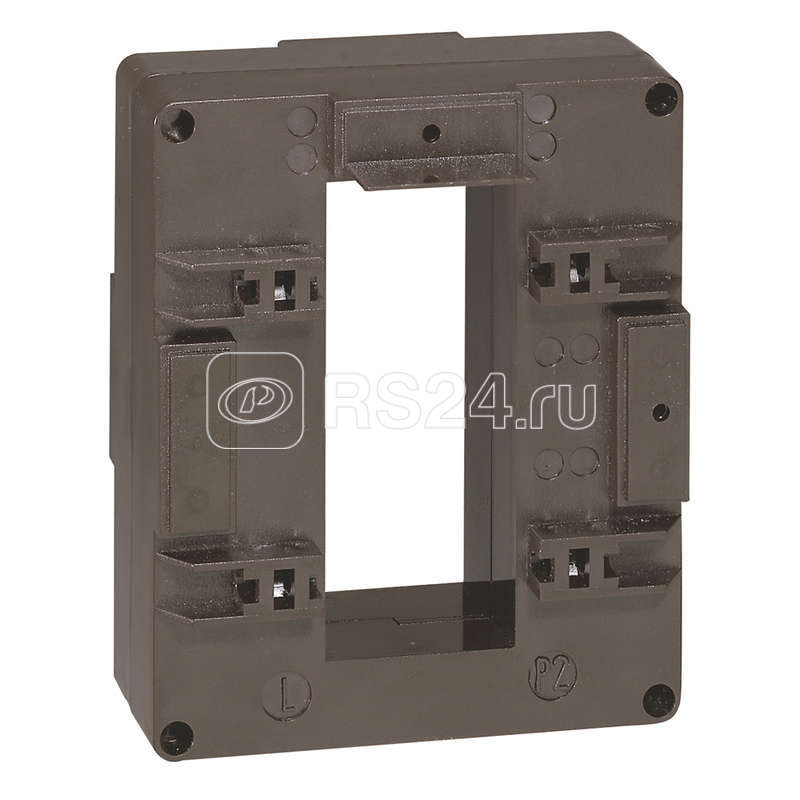 Трансформатор тока 1ф 4000/5А кл. точн. 0.5 30В.А Leg 412154 купить в интернет-магазине RS24