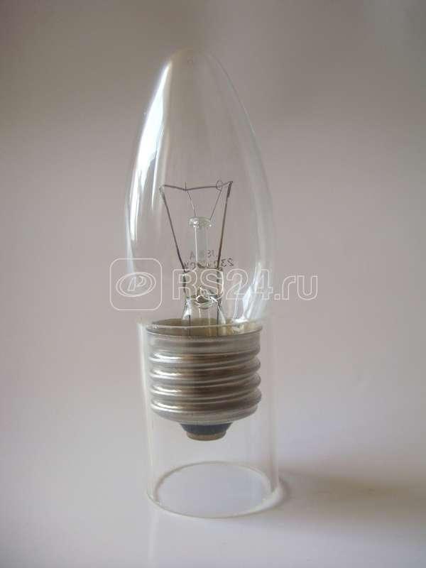 Лампа накаливания ДС 40Вт E27 (верс.) Лисма 326768400 купить в интернет-магазине RS24