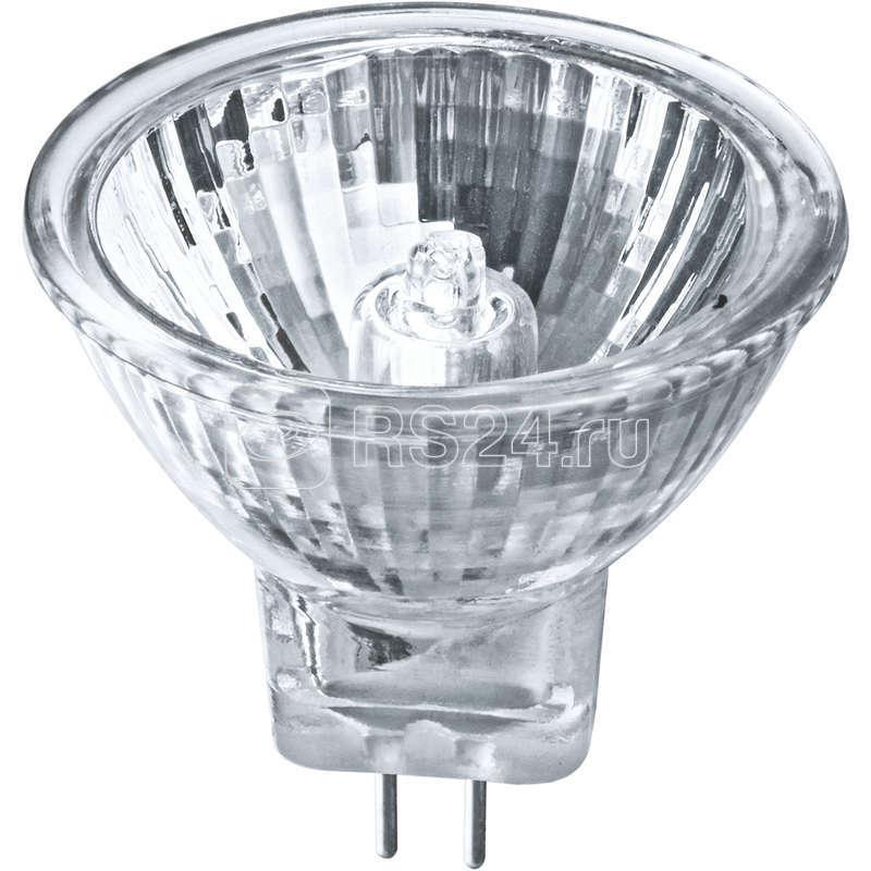 Лампа галогенная 94 203 MR16 35Вт 12В 2000h Navigator 94203