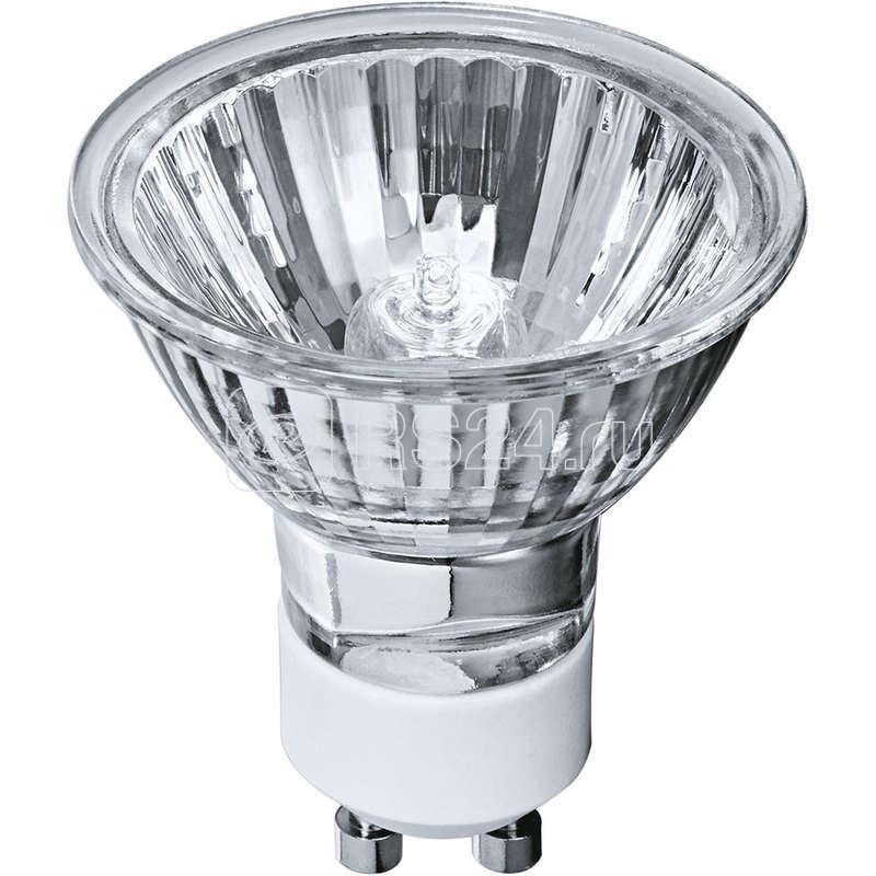 Лампа галогенная 94 225 JCDRC 35Вт GU10 230В 2000h Navigator 94225 купить в интернет-магазине RS24