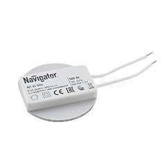 Блок защиты галогенных ламп и ламп накаливания 94 439 NP-EI-500 Navigator 94439 купить в интернет-магазине RS24