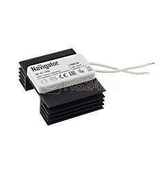 Блок защиты галогенных ламп и ламп накаливания 94 440 NP-EI-1000 Navigator 94440 купить в интернет-магазине RS24