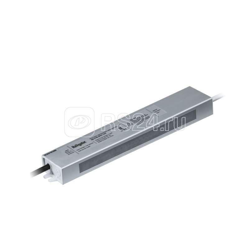 Драйвер 71 471 ND-P45-IP67-12V Navigator 71471 купить в интернет-магазине RS24