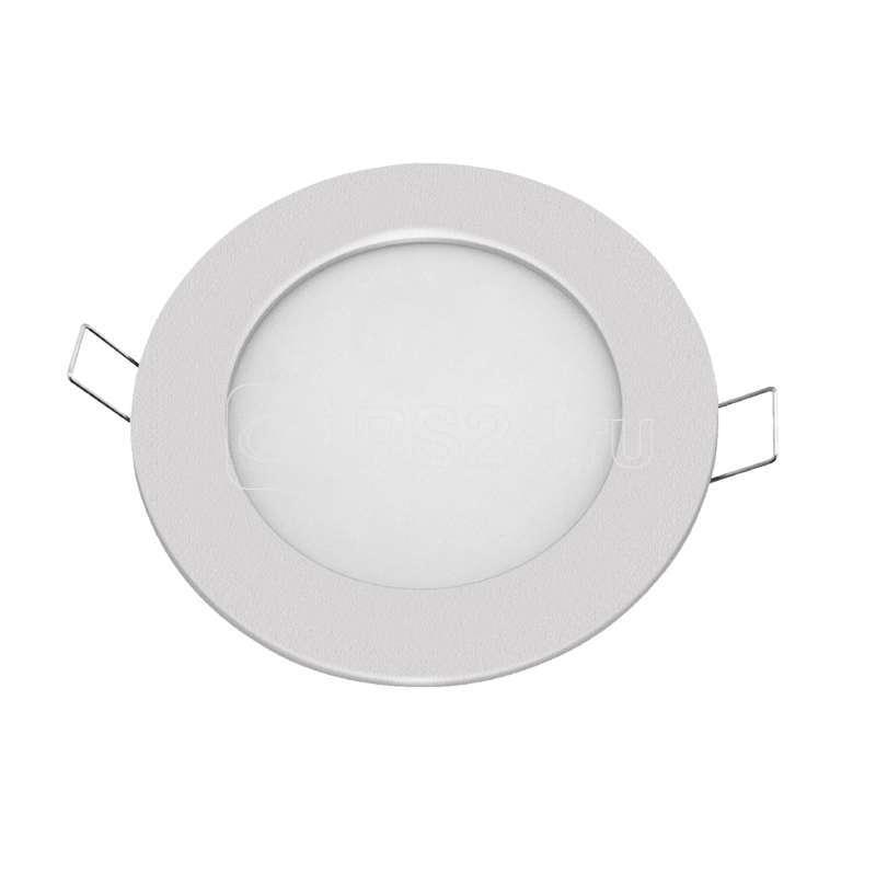 Светильник 94 344 NLP-R1-6W-R120-830-SL-LED 6Вт 3000К IP44 серебр. Navigator 18775 купить в интернет-магазине RS24
