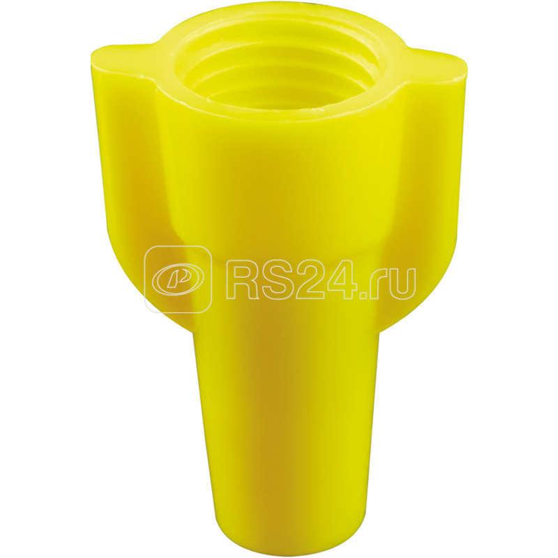 Зажим соединительный изолирующий 71 903 NSC-6-Y-B5 желт. Navigator 71903 купить в интернет-магазине RS24