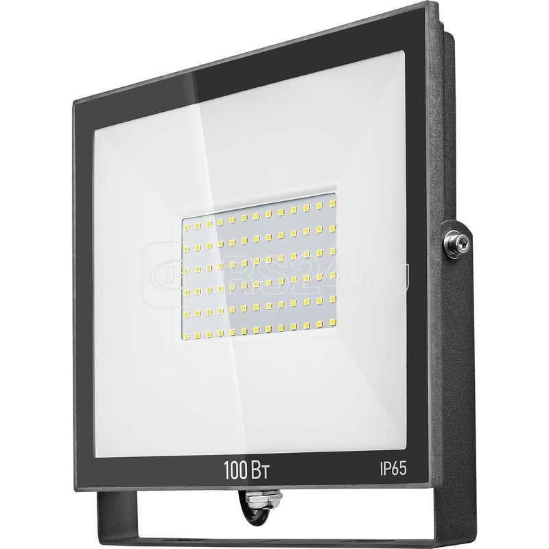 Прожектор 61 948 OFL-100-6K-BL-IP65-LED ОНЛАЙТ 61948 купить в интернет-магазине RS24