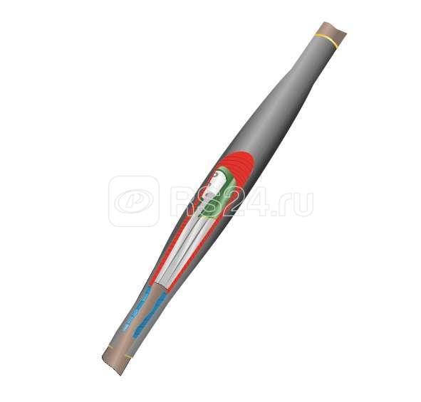 Муфта кабельная соединительная 1кВ ПСТ(тк) 4х(150-240мм) с болтовыми соединителями Нева-Транс Комплект 22010016