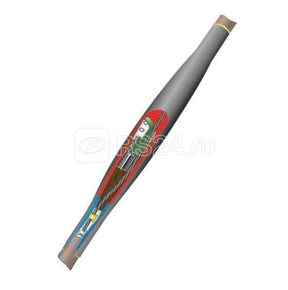 Муфта кабельная соединительная 1кВ 1СТп(тк)нг-LS-4х(150-240) с болтовыми соединителями Нева-Транс Комплект 22040008 купить в интернет-магазине RS24