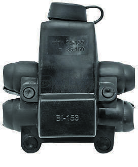 Зажим ответвительный PI 153+BI (35-150/35-150) НИЛЕД 11000491 купить в интернет-магазине RS24