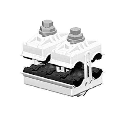 Зажим ответвительный герметичный RP 150 (35-150/35-150) НИЛЕД 13402222 купить в интернет-магазине RS24