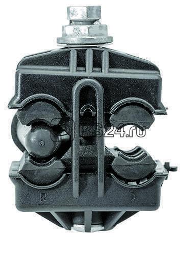 Зажим ответвительный P 150 (35-150/35-150) НИЛЕД 10900391 купить в интернет-магазине RS24