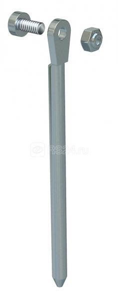 Держатель крышки для кассетной рамки 9 размера сталь AS 9 OBO 7406952 купить в интернет-магазине RS24