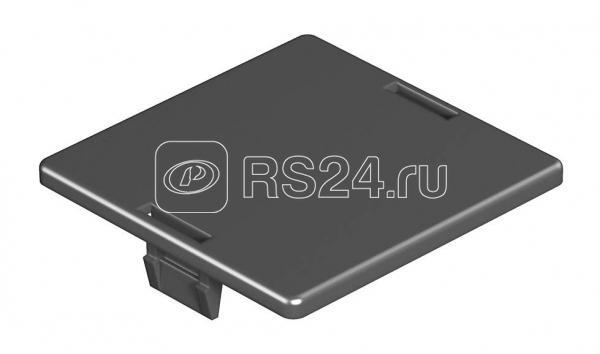 Заглушка для круглого отверстия d45мм LP R полиамид черн. OBO 7407580 купить в интернет-магазине RS24