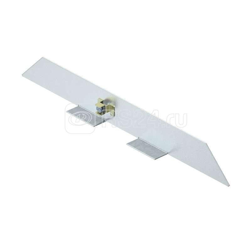 Заглушка торцевая ответвления кабель-канала AIK сталь AIKA ES 20040 OBO 7404868 купить в интернет-магазине RS24